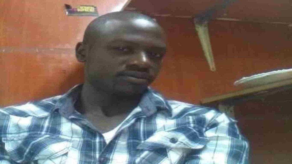 Engineer Princewill Didia, Lockdown markets Rivers State