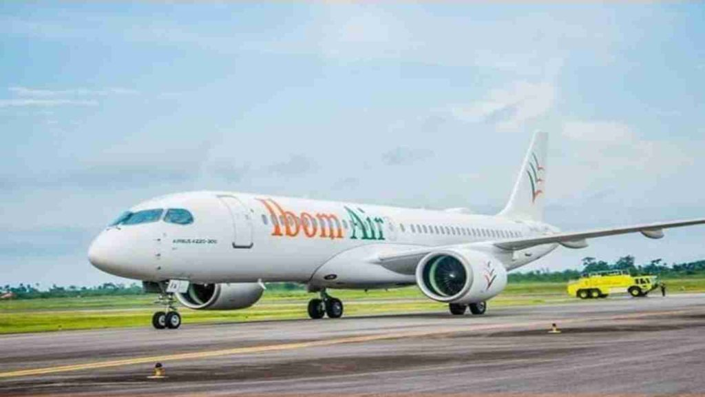 BREAKING: Ibom Air begins flights to Port-Harcourt — First Reports